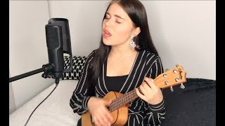 Lady Gaga Bradley Cooper Shallow ukulele cover.mp3