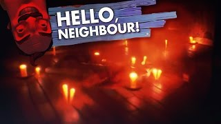 NEW UPDATE GAMEPLAY - Updates Incoming! (Hello Neighbor / Hello Neighbour Gameplay)