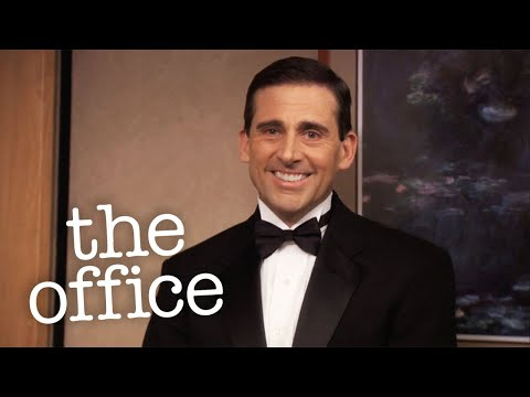 15 Years Of Scranton  - The Office US