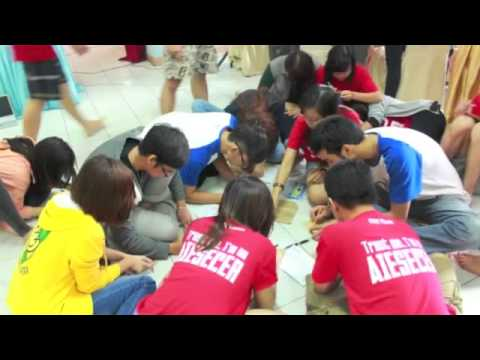 [AIESEC in Hanoi] Regional Conference [03-04/11/12]