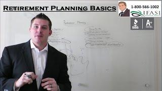 Retirement Planning Explained - Best Retirement Plans Review