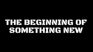 Rodrigo y Gabriela - THE BEGINNING OF SOMETHING NEW