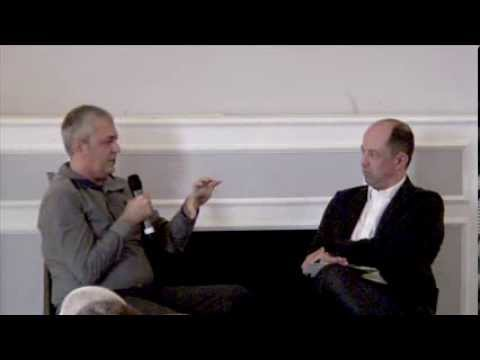 Culture Now: Akram Zaatari in Conversation with Achim Borchardt-Hume