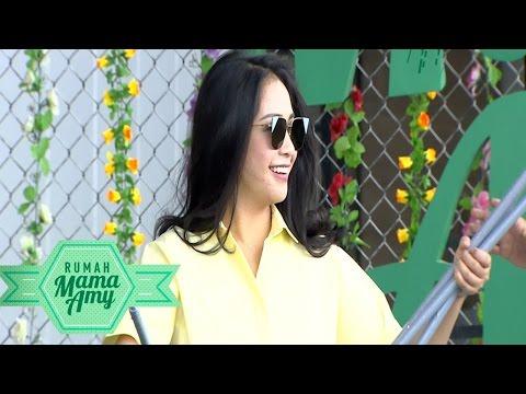 Waduh, Gigi Mau Nusuk Nusuk Raffi Ahmad  - Rumah Mama Amy (24/4)