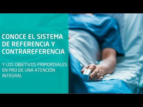 ¿Sabe Cuál Es La Función Del Sistema De Regulación De Pacientes?