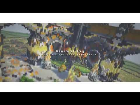 MindPvP Faction Server Trailer! | $300 F TOP PRIZE (Need Staff)