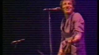Bruce Springsteen - SHERRY DARLING  1978 live