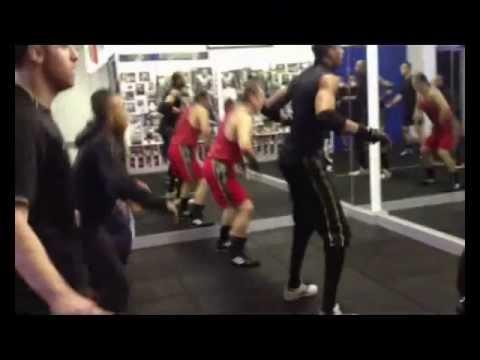 Ringside Boxing Gym: Get Involved!!!