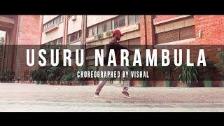 Usuru Narambulay | Dance Cover | Santhosh Narayanan | Irudhi Suttru | R. Madhavan, Ritika Singh.