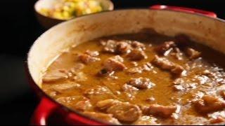 〈拉姆齊上菜〉豬頸肉咖哩│Pork Neck Curry│Gordon Ramsay