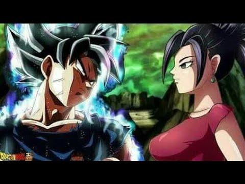 Goku vs kafla | Pelea completa | Dragon ball Súper - torneo de poder