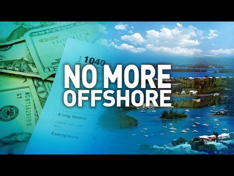 Full Measure: January 14, 2018- No More Offshore