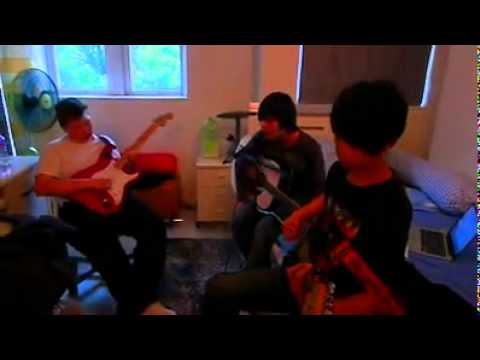 Have A Nice Day (Band Cover) by The Backseat Conne...
