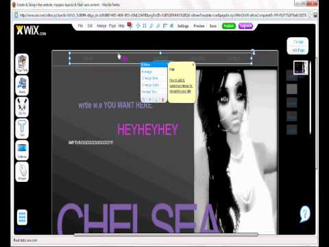 How To Make Your Own Imvu Layout