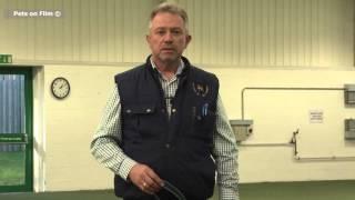 Malcolm Johnson Dog Trainer Mgodt Bedfordshire