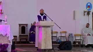 Spotkanie Modlitewne  Młodych  Kazanie 09.12.2017