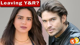 The young and restless production is at a halt as of now due to coronavirus pandemic. amidst shutdown, one y&r's major cast members has been o...