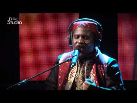 Pere Pavandi Saan HD, Mithu Tahir, Coke Studio Pakistan, Season 5, Episode 2