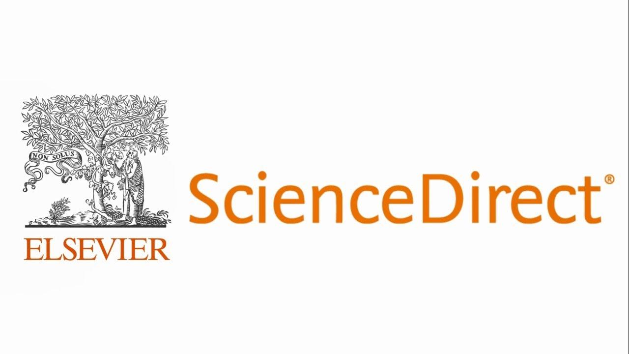 tài khoản ScienceDirect
