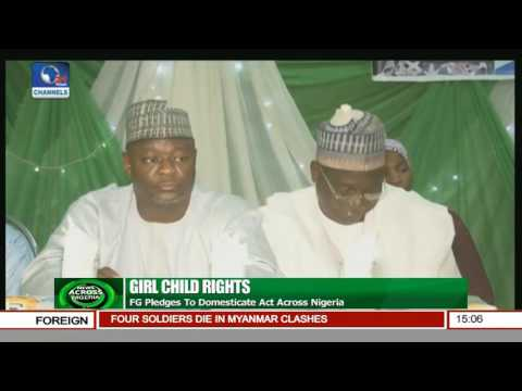 News Across Nigeria: 8 Killed, Several Injured From IED Explosion In Maiduguri Pt 1
