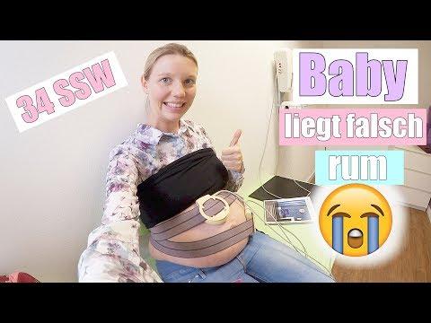 Vorbereitung für die Geburt | Kliniktasche packen & Beistellbett | Baby in BEL 👶🏼 | Isabeau
