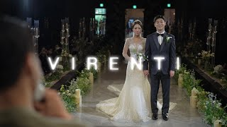 모튜디오 천안 비렌티 시네마틱 웨딩 뮤직비디오