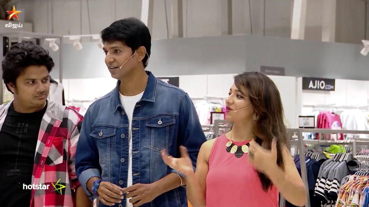 Mr & Mrs Chinnathirai | 17th February 2019 - Promo 3