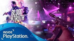 Darum ist Blood & Truth der VR Hit 2019