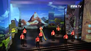 FIFA 65th Congress 2015 - Opening Ceremony HIGHLIGHTS