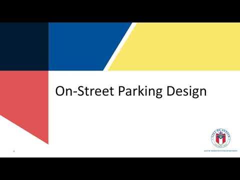 Sec. 9: Parking