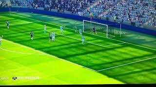 Chelsea vs Manchester City (Ederson own goal)