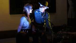 Steve Poltz & Kat Healy - I Thought I Saw You Last Night - Saturday, May 25th 2013