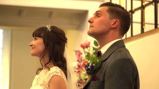 Rainbow Connection - Lucy & Jonny's Wedding (performed by Lucy's Rock Choir members)