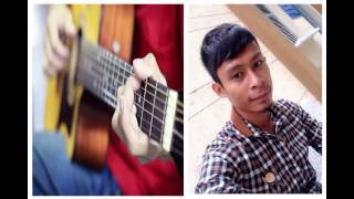 Temple Guy - Kham wan cover Kinoh Acoustic Ft. Kosavanh