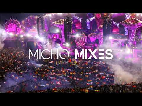 Sick Tomorrowland 2020 Warm Up (Unofficial) Mix | Best EDM Drops & Electro House Festival Music 2020