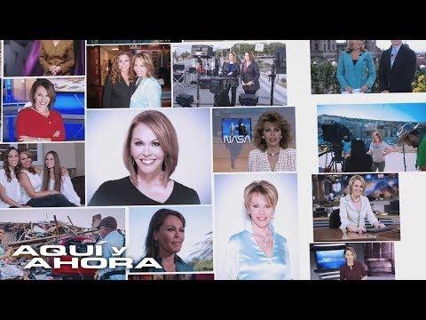 Cómo fueron las entrevistas que marcaron a María Elena Salinas