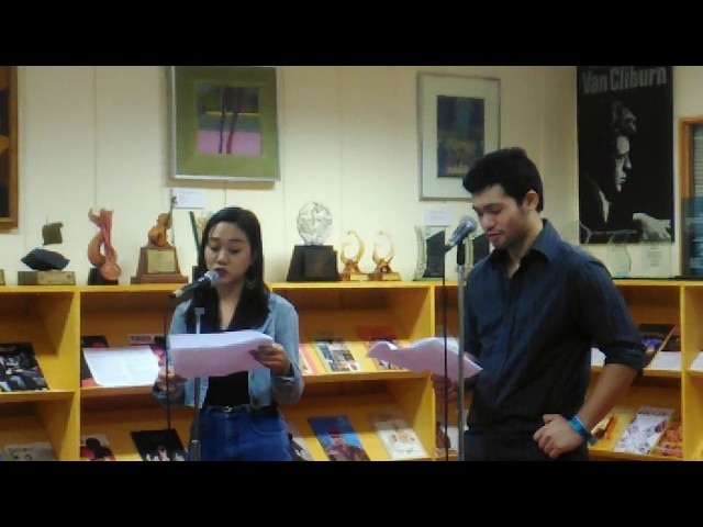 Sounds Like Summer by Six de los Reyes (read by Gracielle So and Vinni Misa)