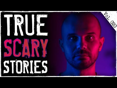 Concert Stalker & Nightclub Freaks | 10 True Scary Horror Stories From Reddit (Vol. 20)