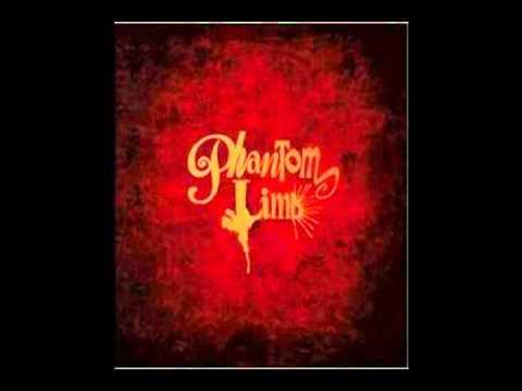 Phantom Limb & Yolanda Quartey - Phantom Limb mp3
