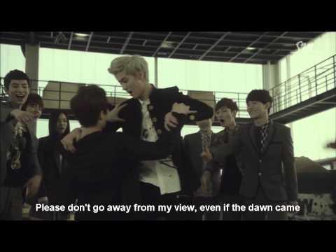 [ENG SUB] EXO - Wolf (Korean - Drama Version)(English Subs) Epidose I