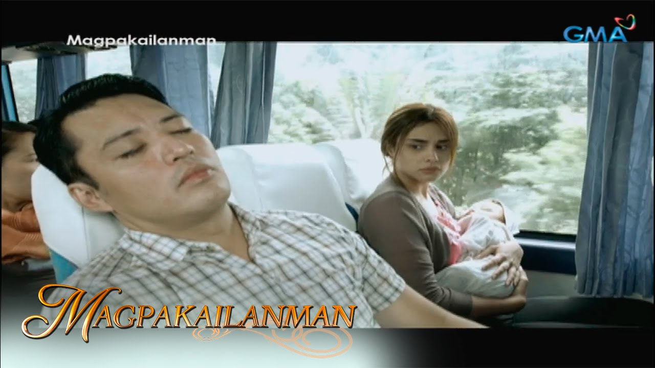 "Magpakailanman: ""Crime of Passion"""