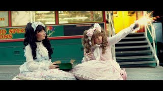Lolitas Without A Cause