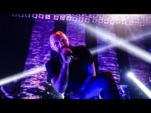 Blue October live, Light You Up, 1080p HD