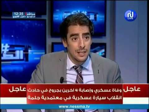 هات الصحيح مع أسامة هلال ومهدي مبروك