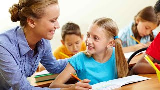 How to Use Nonverbal Interventions | Classroom Management
