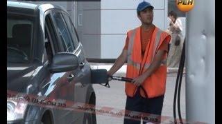Из-за плохой солярки сломалась новая машина. Экстренный вызов(Автомобилист из Курска собирается подать в суд на АЗС - ведь после того, как водитель там залил полный бак,..., 2013-06-06T15:57:52.000Z)