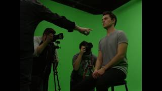 Video Game Development | Virtual Reality | Art Institutes
