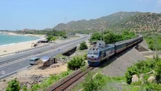 Đường sắt phía nam - Tầm nhìn và phát triển