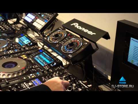 Musikmesse 2014: Pioneer RMX-500. Обзор от DJ-STORE.RU