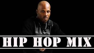 BEST HIP HOP MIX 2021 - DMX,Lil Jon, Notorious B.I.G., 2Pac, Dre, 50 Cent , and more